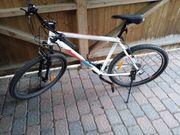 Mountainbike Serious Rockville 3 Monate
