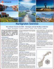 Hurtigrouten - Mitreise- Verkauf an 2