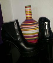 Schuhsammlung High Heels