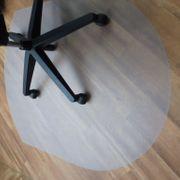 Bodenschutzmatte Hartboden 125x99 cm