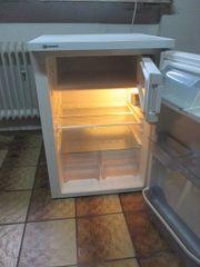 Kühlschrank mit kleinem