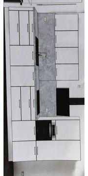 Küche Block