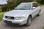 Audi A4 B5 Facelift Avant