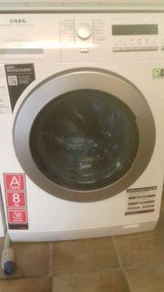 Waschmschine AEG Lavamat