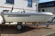 Sportboot RYDS 535 S mit