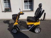 Elektromobil 15km h - Trendmobil President