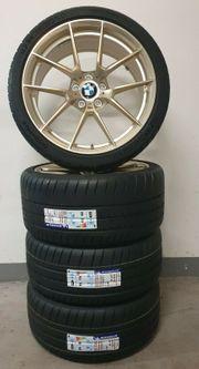BMW M3 F80 M4 F82