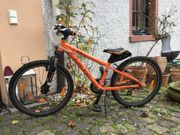 Kindermountainbike 24zoll