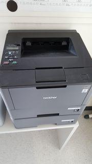 Laserdrucker HL L5100dn