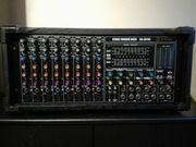 Inkel Stereo Mixer CA -8240