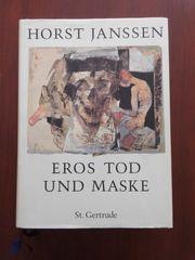 Horst Janssen EROS TOD UND