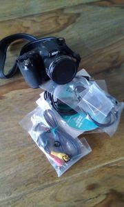 Nikon Coolpix L810 Kamera