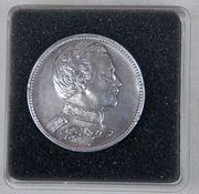 Medaille - Münze König Ludwig II