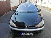 Peugeot 206 1 1 60