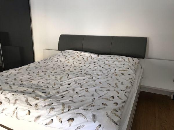 Nolte Bett