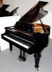 Flügel Klavier Weinberg G-72 L