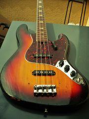 Jazz Bass 70 s Luxor