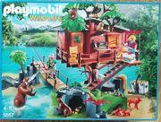 Playmobil Wild life 5557