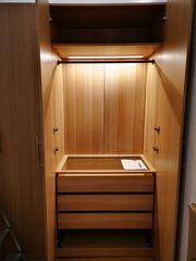 2 x PAX Schränke Ikea