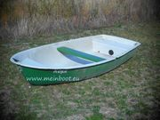 Ruderboot Angelboot Freizeitboot -Dingi