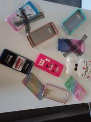Handyhüllen für das Samsung Galaxy