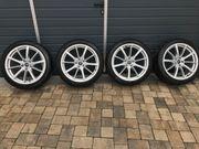 Audi RS5 RS4 Winterkompletträder 280kmh