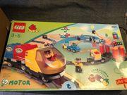 Lego dublo Eisenbahn