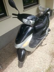 BENZHOU MOTORROLLER 50CCM