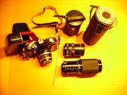 Practica LLC Camera +