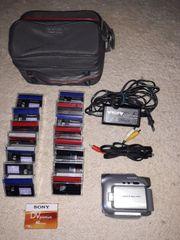 Camcorder von Sony