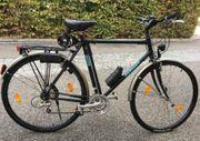 Schauff Fahrrad 28 Zoll