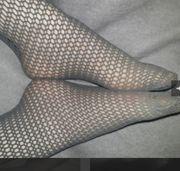 Biete duftende Strumofhosen und Socken