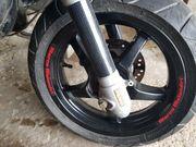 marco melandrie Aerox roller