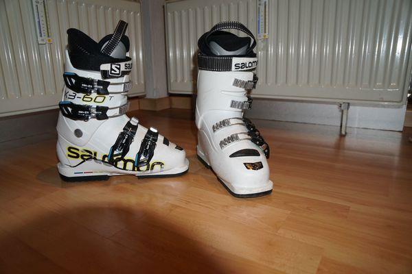 new product 4d498 e4ed8 Salomon x3-60T Kinder Skischuhe Skistiefel Ski-Stiefel Gr ...
