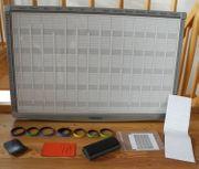 Franken EuroLine® 5000 Jahreskalender Whiteboard