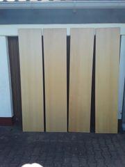 Ikea Pax Türen 229 x