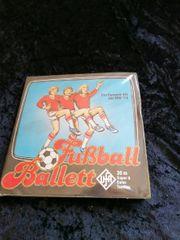 Spur 8 Fußball Ballet 74