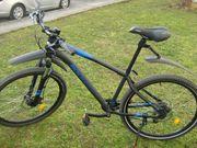 Verkaufe gebrauchtes Mountainbike
