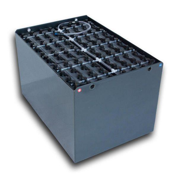 Staplerbatterie NEU 80 V 5