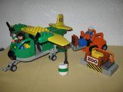 Lego Duplo Frachtflugzeug 5594