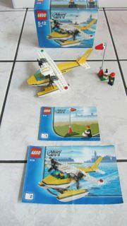 LEGO 3178 LEGO City Wasserflugzeug