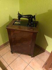 Nähmaschine von Anker