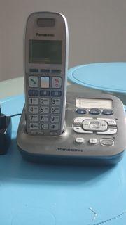 Gigaset SL555 und Panasonic KX-TH6571G