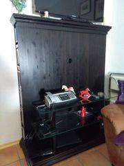 Wand-TV-Schrank