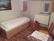Ferienwohnung Zimmer für Studenten Monteure