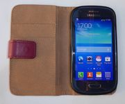 Samsung Galaxy SIII mini GT-I8200