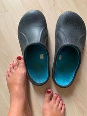 meine extrem duften Barfuss Schuhe