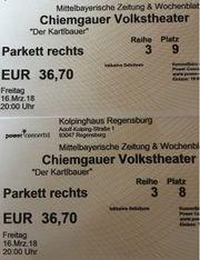 Chiemgauer Volkstheater der