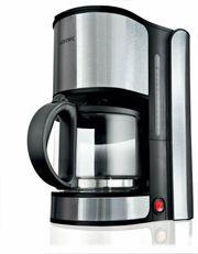 Neuwertige Kaffeemaschine Koenic KCM 107