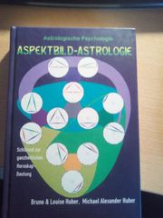 Aspecktbild Astrologie